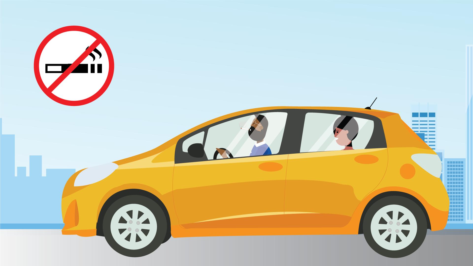 cab explainer video